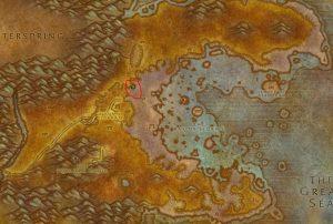 Wow Classic Midsummer Fire Festival Guide Images Azshara Bonfire Map Location