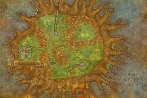 Wow Classic Midsummer Fire Festival Guide Images Darnassus Bonfire Map Location