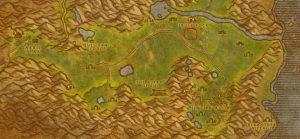 Wow Classic Midsummer Fire Festival Guide Images Hinterlands Bonfire Map Location