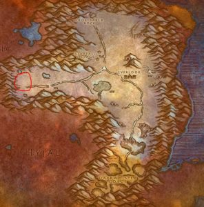 Wow Classic Midsummer Fire Festival Guide Images Winterspring Location Bonfire Map Location
