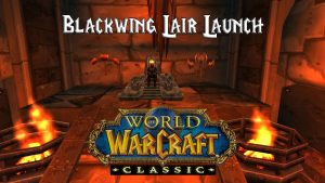Wow Classic Phase 3 Bwl Launch