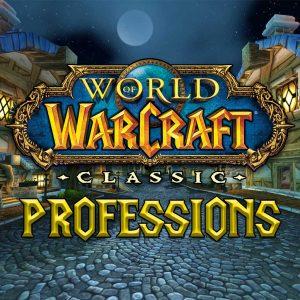 WoW Classic Professions