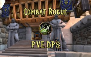 Wow Classic Pve Combat Rogue Guide