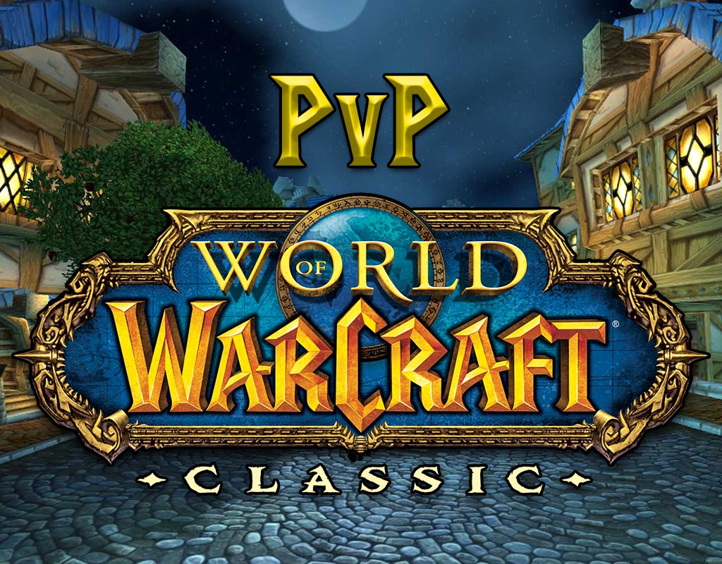 WoW Classic PvP Overview