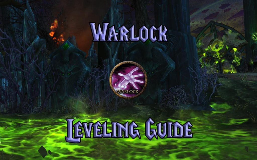 Wow Classic Warlock Leveling Guide