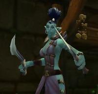 Wow Classic Zul'gurub High Priestess Arlokk (panther)