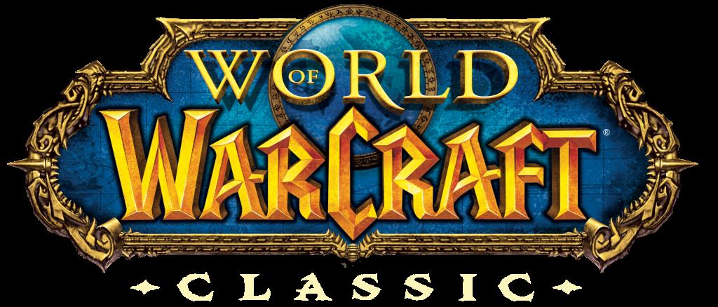 WoW Classic logo