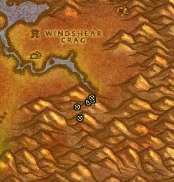 Lockpicking Guide Pics Windshear Mine