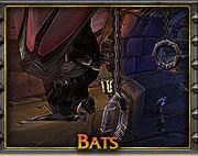 wow classic bats