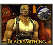 wow classic blacksmithing