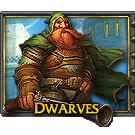 wow classic dwarves