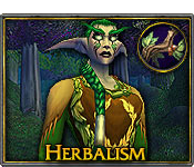 wow classic herbalism