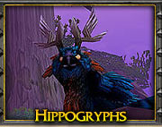 wow classic hippogryphs