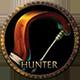 wow classic hunter icon