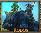 wow classic kodos