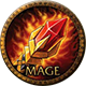 wow classic mage icon