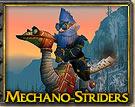wow classic mechano-striders