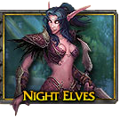 wow classic nightelves