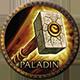 wow classic paladin icon