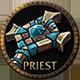 wow classic priest icon