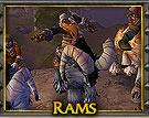 wow classic rams