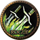 wow classic rogue icon