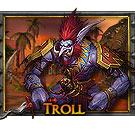 wow classic trolls