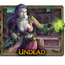 wow classic undead