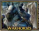 wow classic warhorses