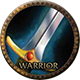 wow classic warrior icon