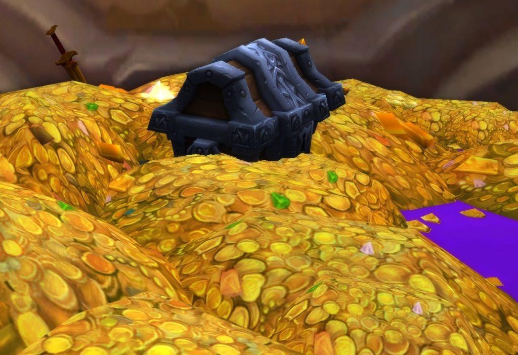 Gold Making