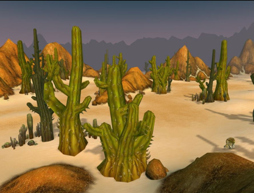 Classic How To Get To Silithus Guide Images Thistleshrub Valley