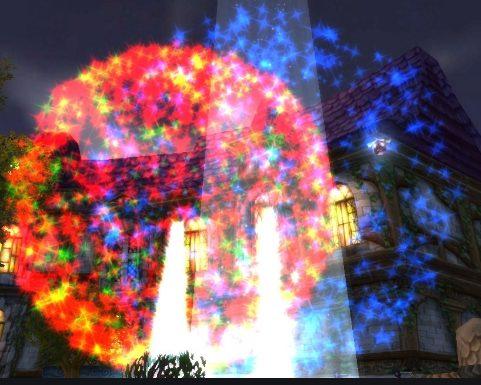 Lunar Festival Guide Pics Fireworks
