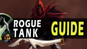 Rogue Tank