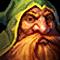 Wow Classic Dwarf Icon