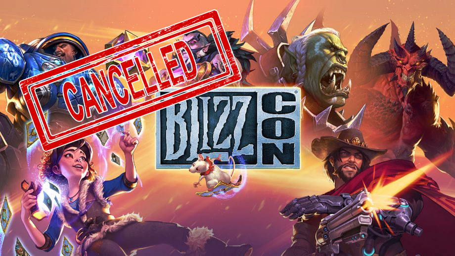 Blizzcon 2020 Is Officially Canceled About Shadowlands And Other Plans