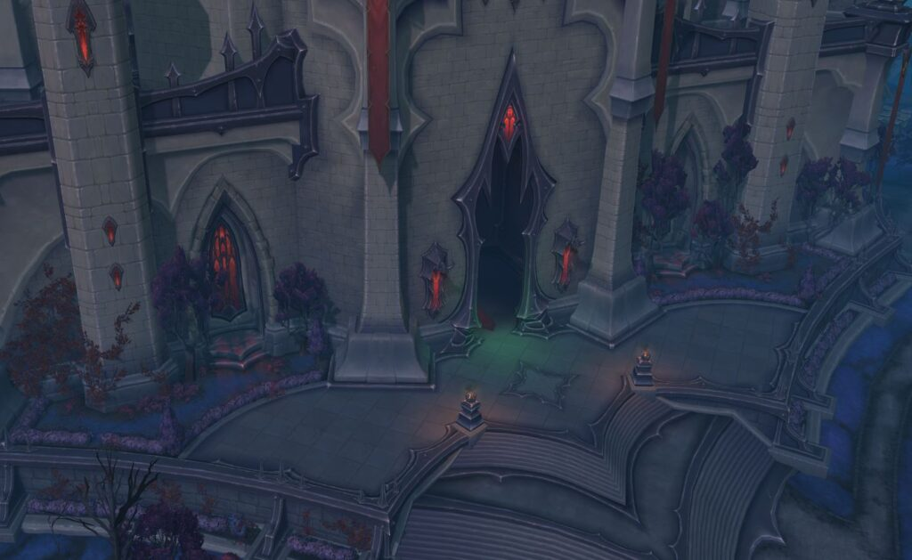 January 25 Wow Hotfixes Instances, Pvp, Covenants, & More