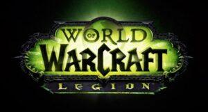 Legion Header Image