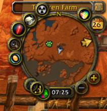 minimap mists of pandaria wow world of warcraft