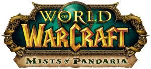 Mists Of Pandaria Logo