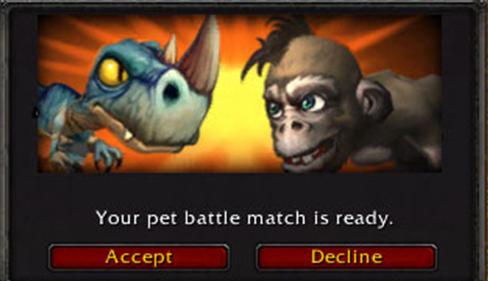 Pet Battle Box