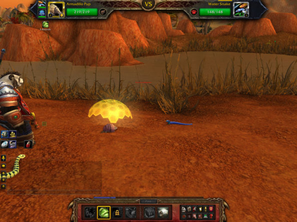 mists of pandaria pet battles fight pokemon wow combat fight