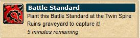 Tbc Classic Zangarmarsh Pvp Battle Standard