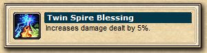 Tbc Classic Zangarmarsh Pvp Twin Spire Blessing