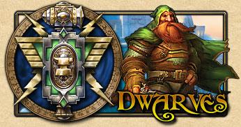 Tbc Races Dwarves