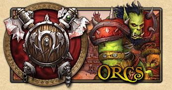 Tbc Races Orcs