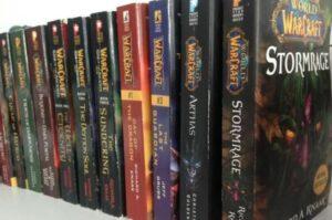 Warcraft Novel Reading Order