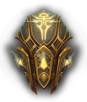 Wow Lightforged Draenei Crest