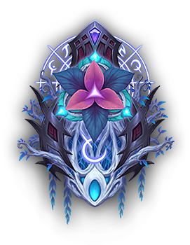 Wow Nightborne Crest