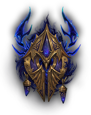 Wow Void Elf Crest
